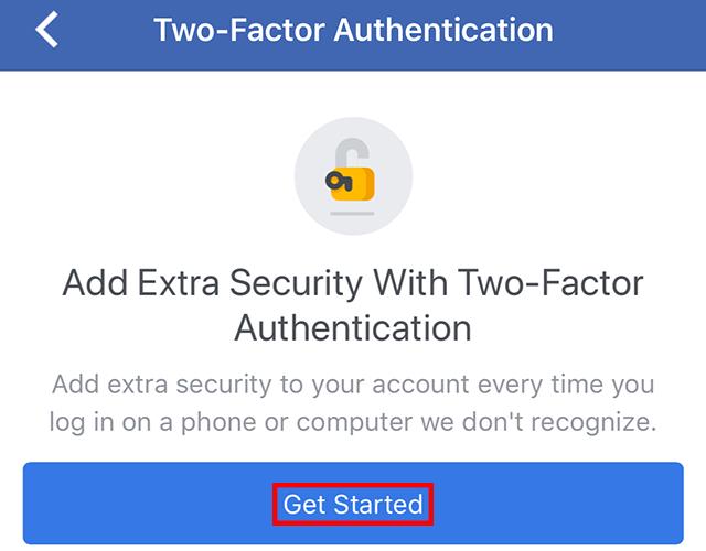 كيفية حماية حساب الفيسبوك الخاص بك