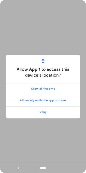 جوجل تعلن عن نظام Android Q علي هواتف Pixel